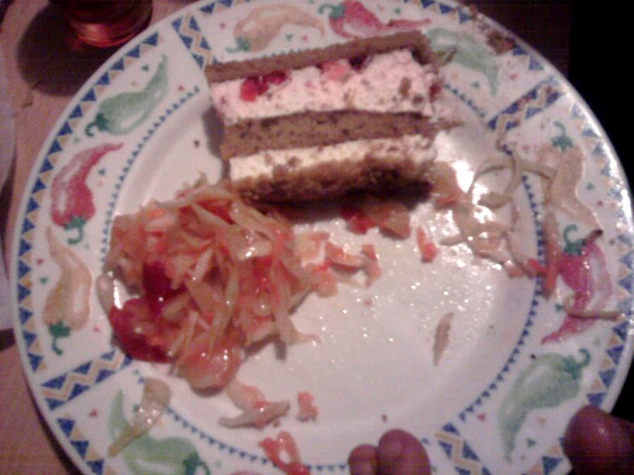 kopūstai ir tortas